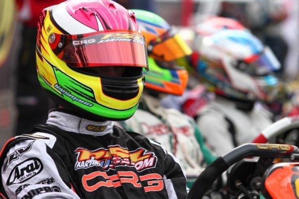 PSL Karting [ Kart products ] - CRG Karting