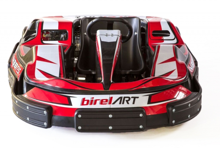 Birel Art N35 RS