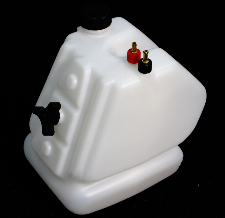PETROL TANK REMOVABLE LT. 8.5 Z