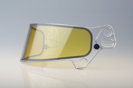 SE07 (3MM) YELLOW RS7 SHIELD