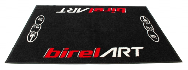 Birel ART Rug