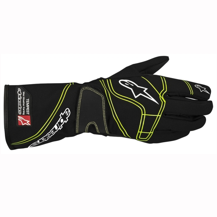 Tempest Alpinestar gloves