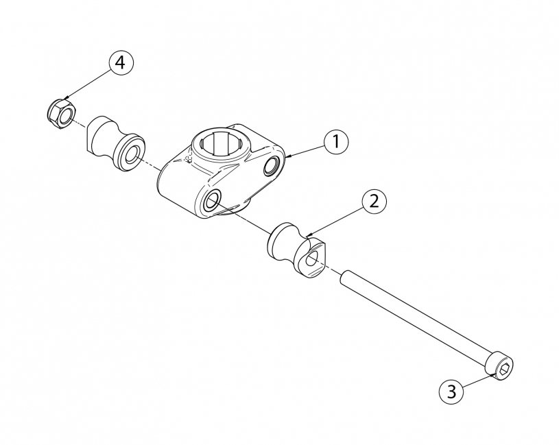 s10 frame diagram bare frame birel cry30 rx s10 dd2 bare frame on psl karting  birel cry30 rx s10 dd2 bare frame