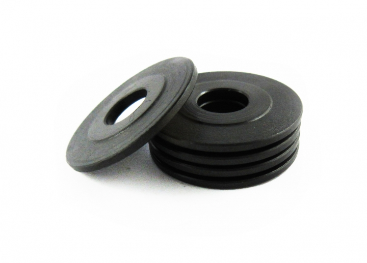 SPACER 8x25x2