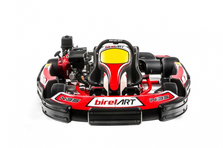 Birel Art N-35 X