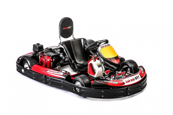 Birel Art N-32 J4T