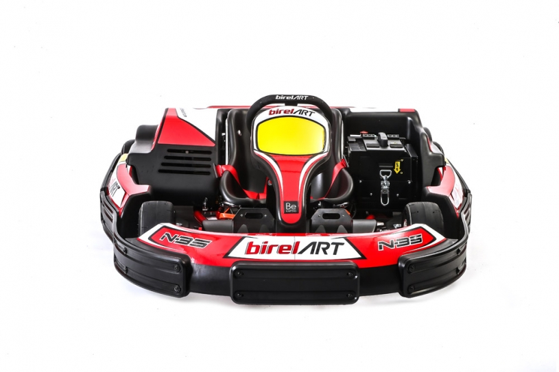 Birel Art N-35 E-KART
