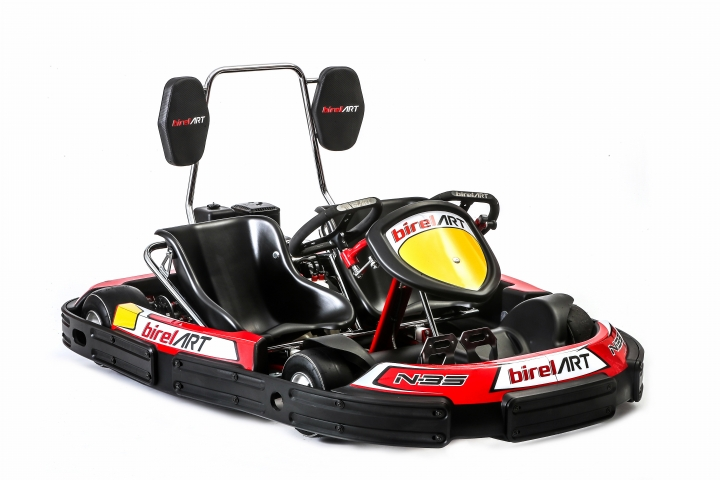 Birel Art N-35 Twin