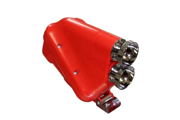 Air box 30mm active KG