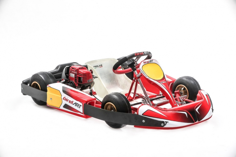 Birel Art B-25 RT