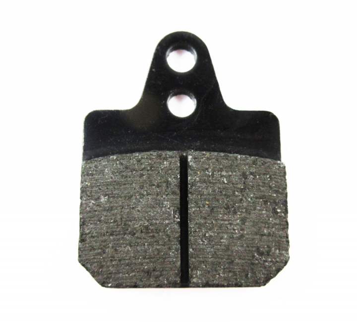 (1) Black brake pad for KZ & DD2 (CRY30)