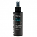 CLEANER & POLISH 4 oz. Sprayer - HELMET CARE