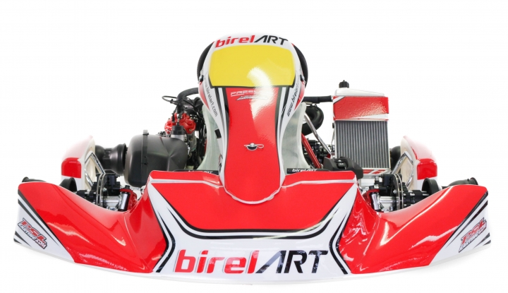 2019 CRY30-RX S01  with Rotax EVO DD2 engine *2020 bodywork