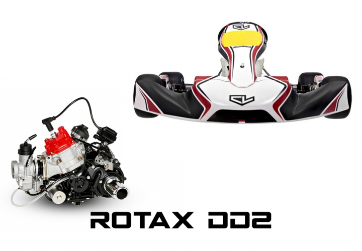 2020 CL30-RX S11 with ROTAX EVO DD2 engine