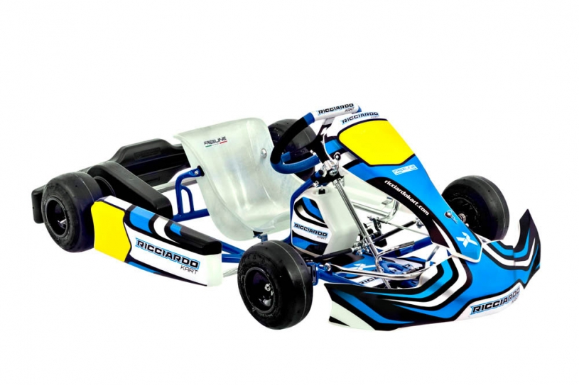 2020 DR-C28 S11 ROTAX MICRO