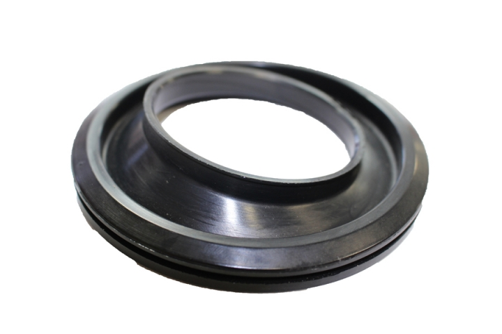 Air box flange for active model