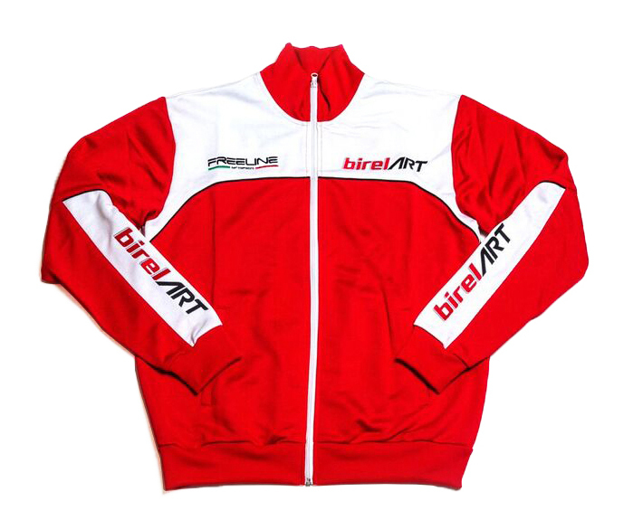 Birel ART FLEECE