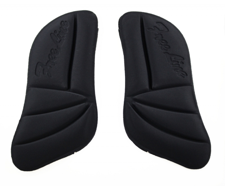 Freeline seat pads (pair)