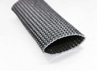 EXHAUST SILENCER WRAP SHIELD