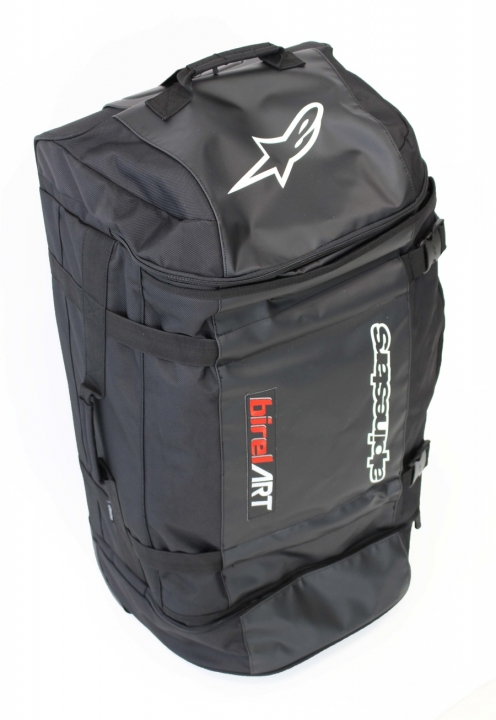 Birel ART Alpinestars trolley bag