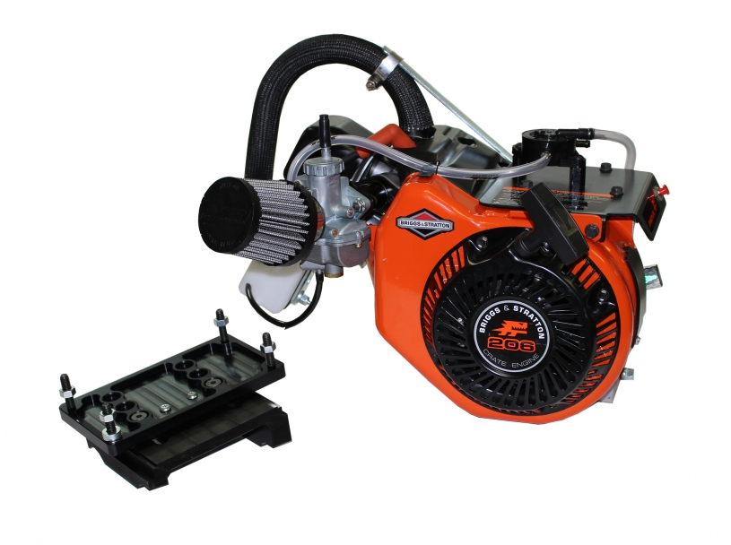 Briggs and Stratton complete package