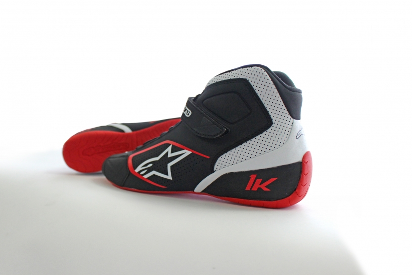 Tech 1-K Alpinestar shoes