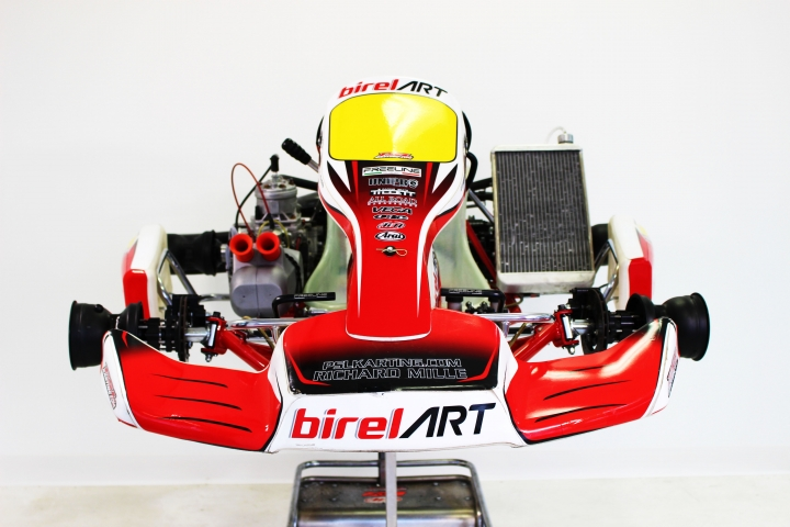 PSL Karting - Official Birel ART importer for North America