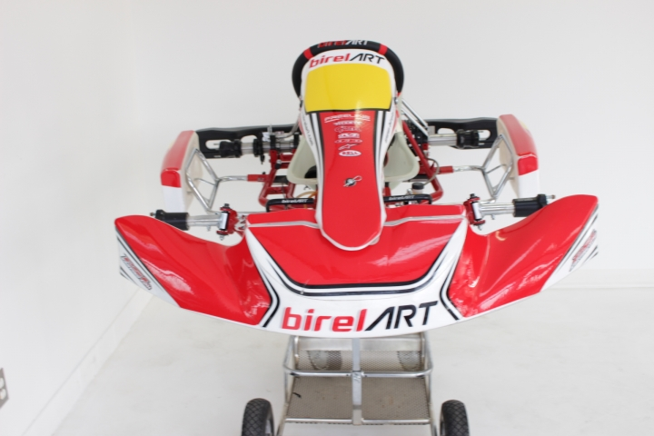 2020 RY30 S-11 WITH IAME X30