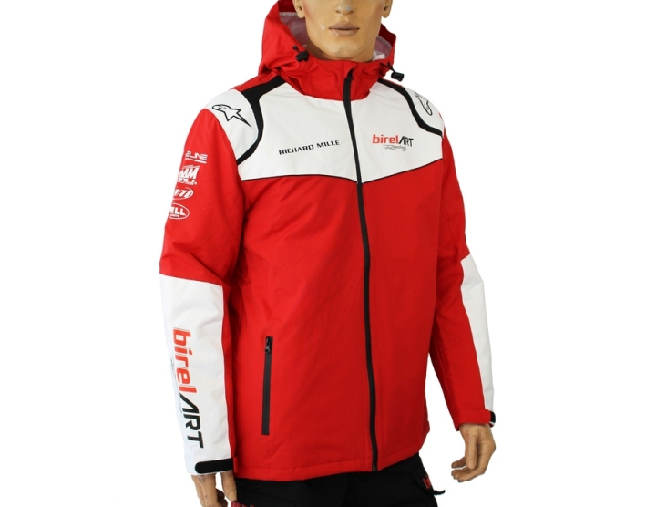 Alpinestars Birel ART winter jacket