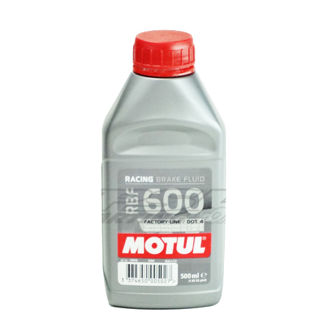 MOTUL RBF600 BRAKE OIL