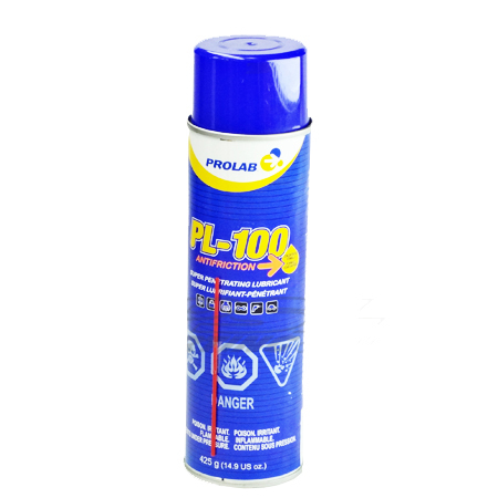 PL-100 SUPER PENETRATING LUBRICANT