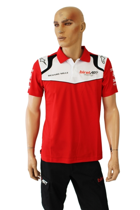 Alpinestars Birel ART Polo