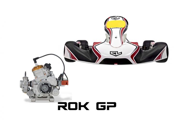 2020 CL30-DD S11 ROK GP