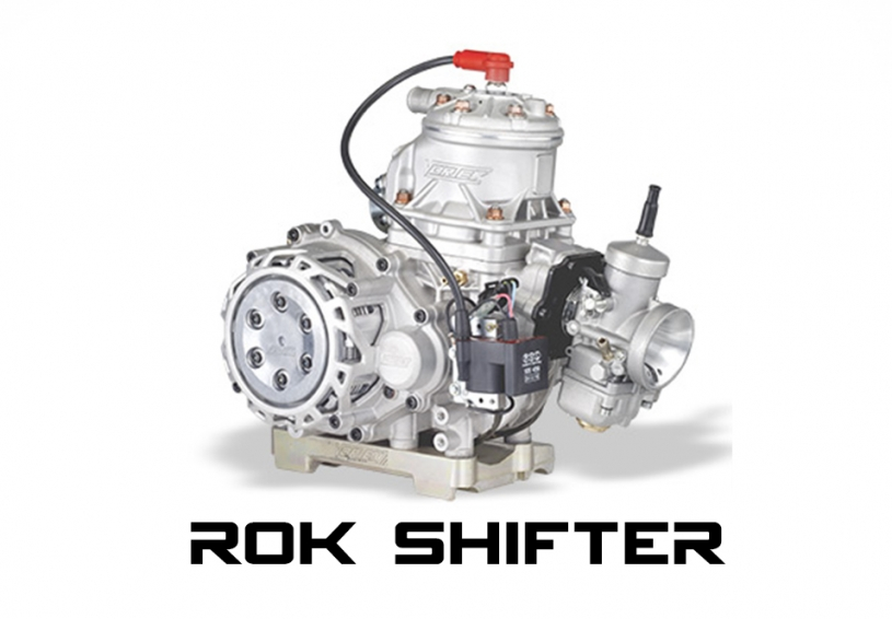 COMPLETE CRY30-S10 (2019) ROK SHIFTER