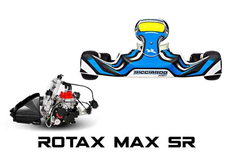 2020 DR01-DD S11 WITH ROTAX MAX SR
