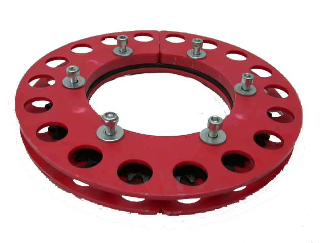 Sprocket guard for 4 cycle