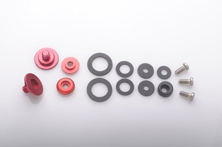 SV (SE03/SE05) PIVOT KIT RED
