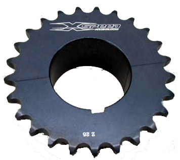 Sprocket #428 40mm