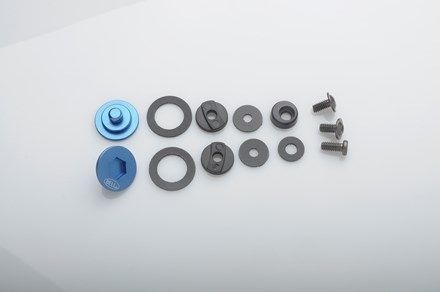 SE07 BLUE PIVOT KIT FOR RS7