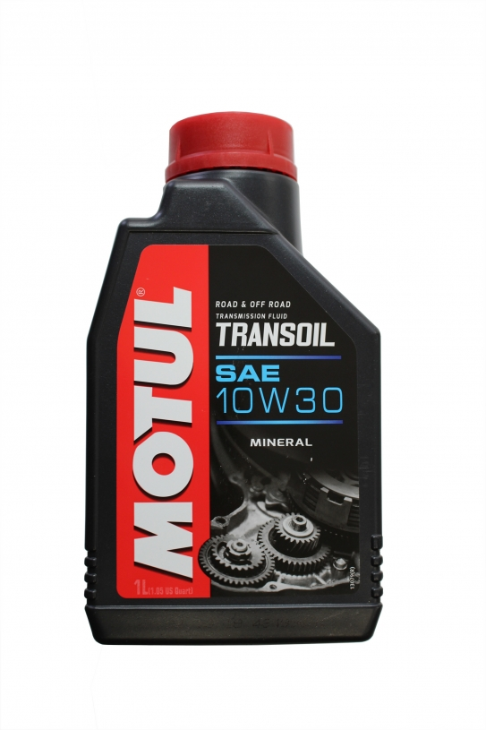 MOTUL GEAR OIL