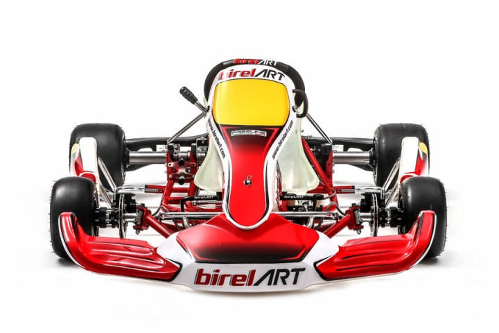 Birel Art