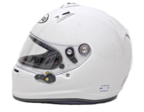 ARAI Helmets & Accessories