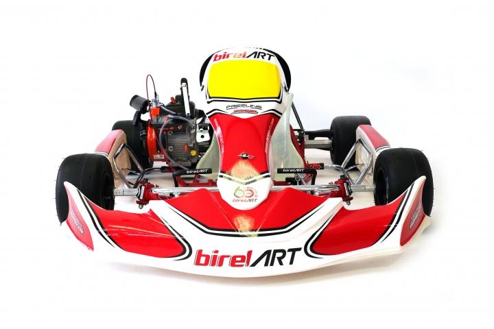 Birel Art PSL Karting store