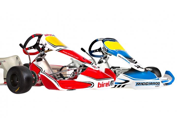 PSL Karting store