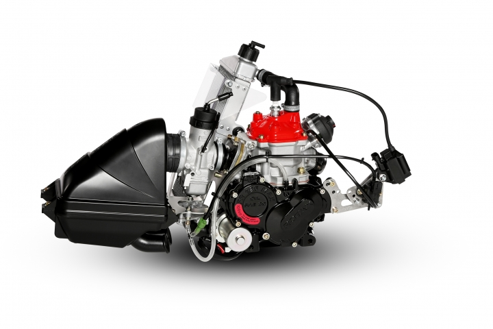 Rotax engines and accessories