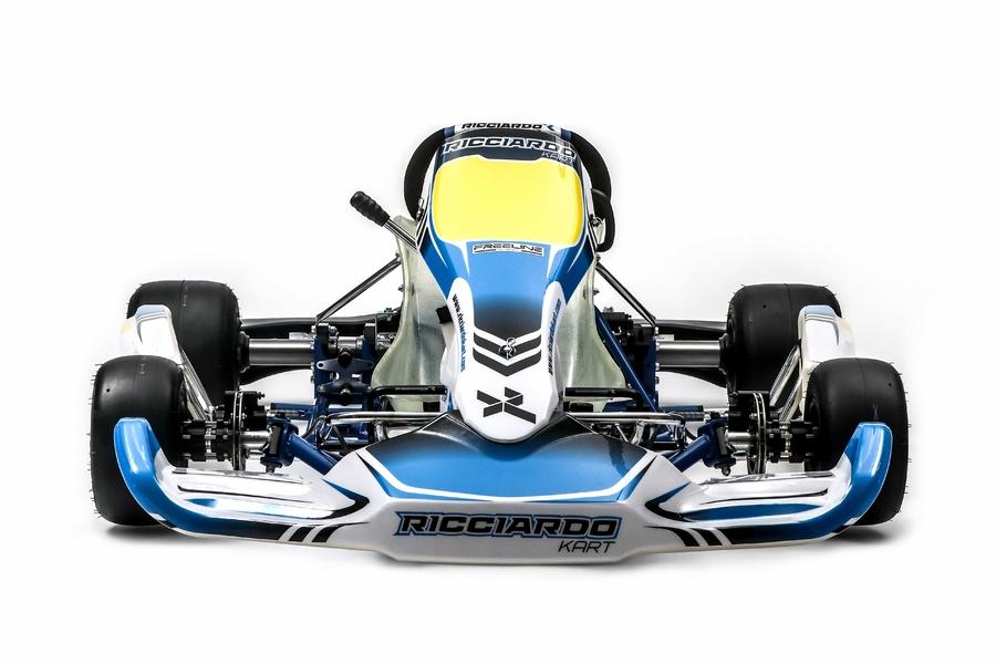 Go Kart Front Bumper : Roller chassis psl karting store